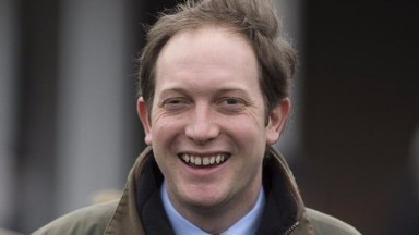 Ben Pauling: trainer has a few arrows to fire at the festival