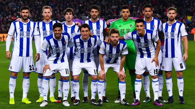Sociedad take on Betis in a key La Liga match on Friday