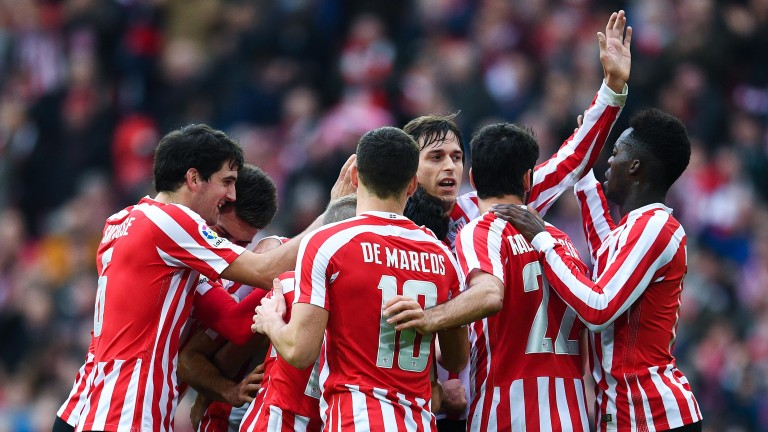 Athletic welcome Malaga to Bilbao in Sunday's La Liga clash