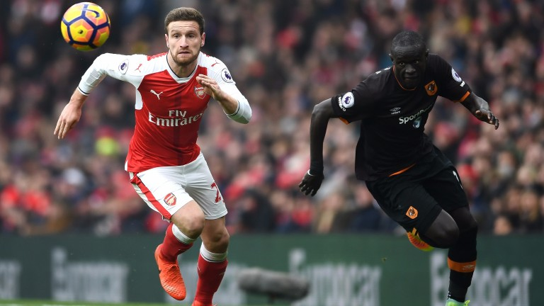We need a different perspective for Arsenal and Hull's results