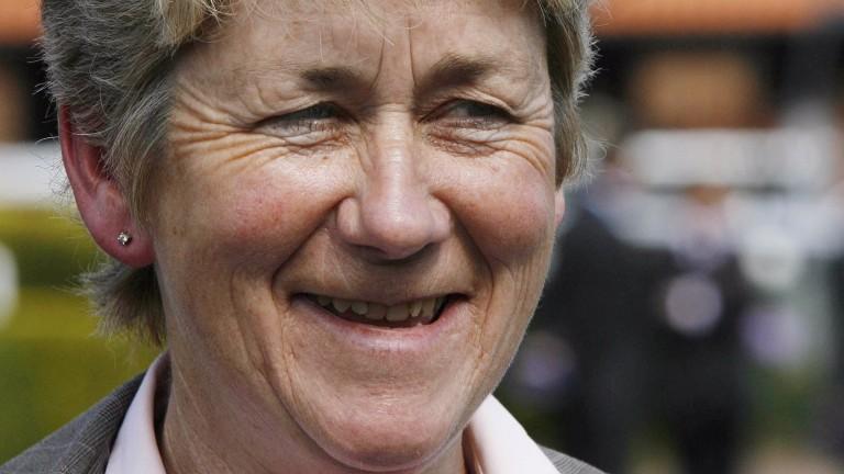 Julia Fielden: trains Limerick Lord