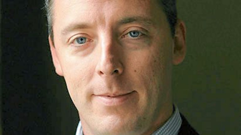 Former Paddy Power Betfair chief executive Breon Corcoran