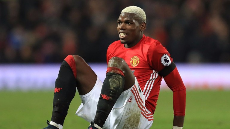 Manchester United and Paul Pogba could find it tough going in Russia