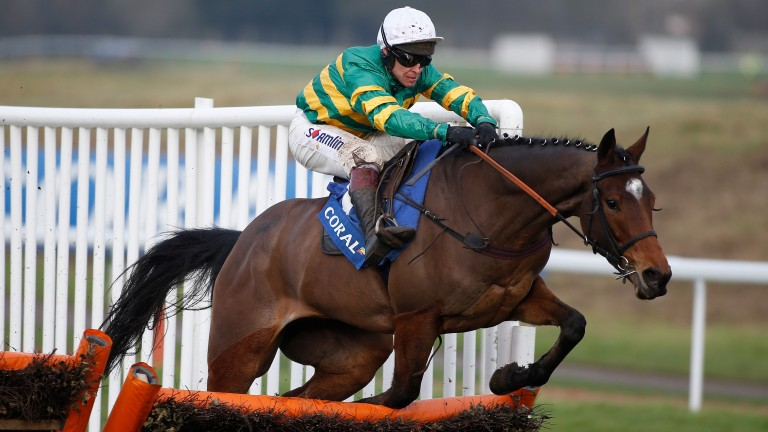 Defi Du Seuil: success in Friday's opener will be costly for bookies in its own right and could initiate a host of successful mulltiples