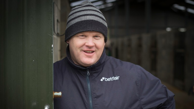 Gordon Elliott: five winners in two days