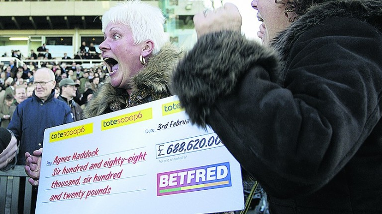 Scoop6: another chance to win big at the festival