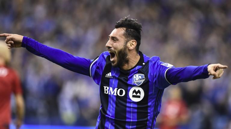 Montreal's Matteo Mancosu netted seven goals last term