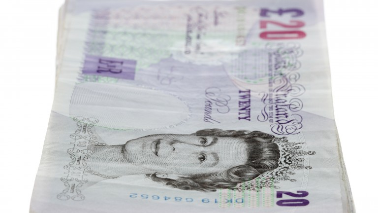 Voluntary donations to GambleAware have beaten the charity's £10m target