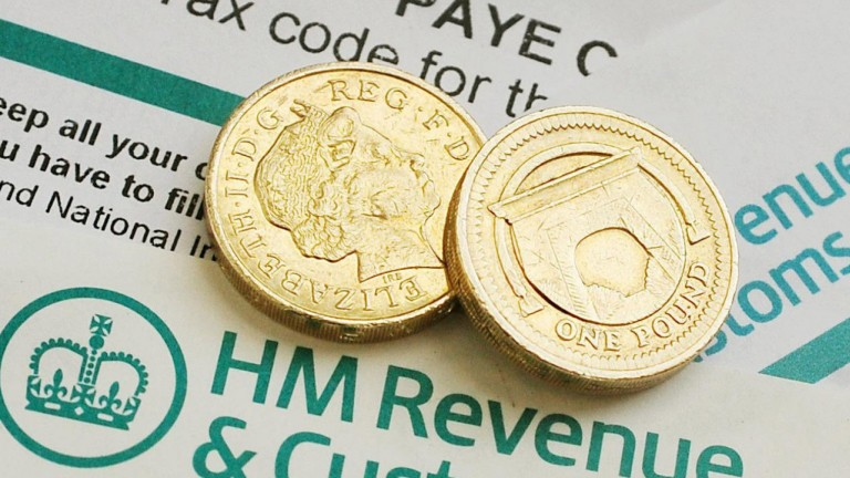 HMRC: reported Waddingham had been involved in two betting syndicates