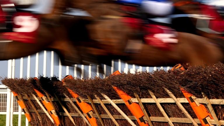 Sam Twiston-Davies has three rides at Cheltenham on Friday