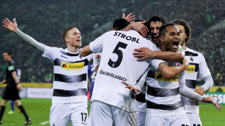 Monchengladbach can get the better of Hertha