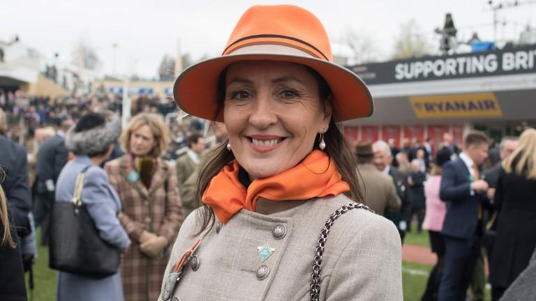 Debra Hamer: festival occasion got to Tobefair