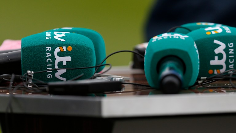 """ITV Racing: """"It was natural to include a balanced range of reflections on that week as part of our coverage"""""""
