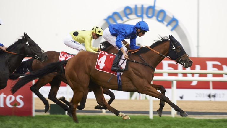 Prize Money could be worth backing each-way in the Dubai Sheema Classic at Meydan