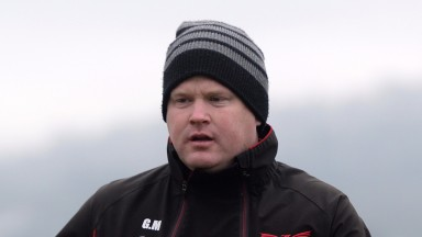 Gordon Elliott: you would be ill-advised to tell him he's not a proper racing person