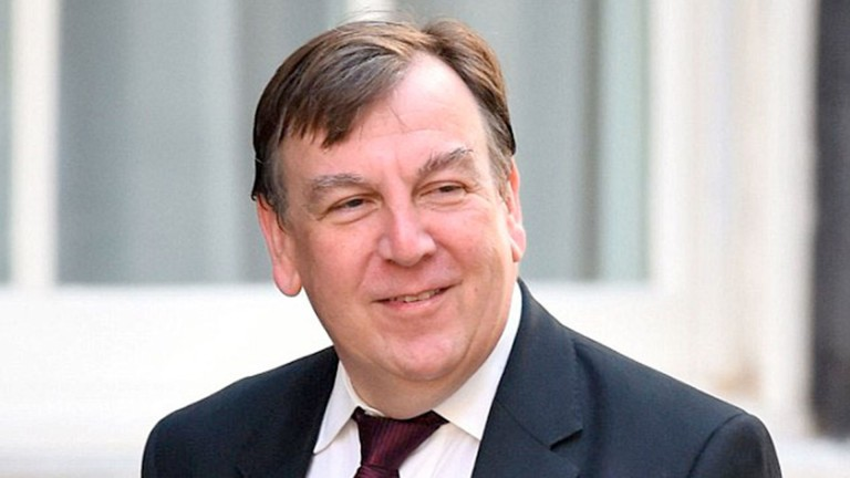 "John Whittingdale: ""A stake cut will drive problem gamblers into other forms of gambling"""