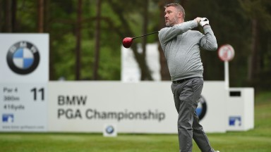 Stephen Hendry looks the one to beat in Scunthorpe