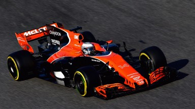 It has been another troubled winter for Fernando Alonso and McLaren