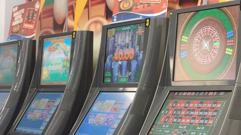 The government's review into gaming machines will have a direct impact on racing