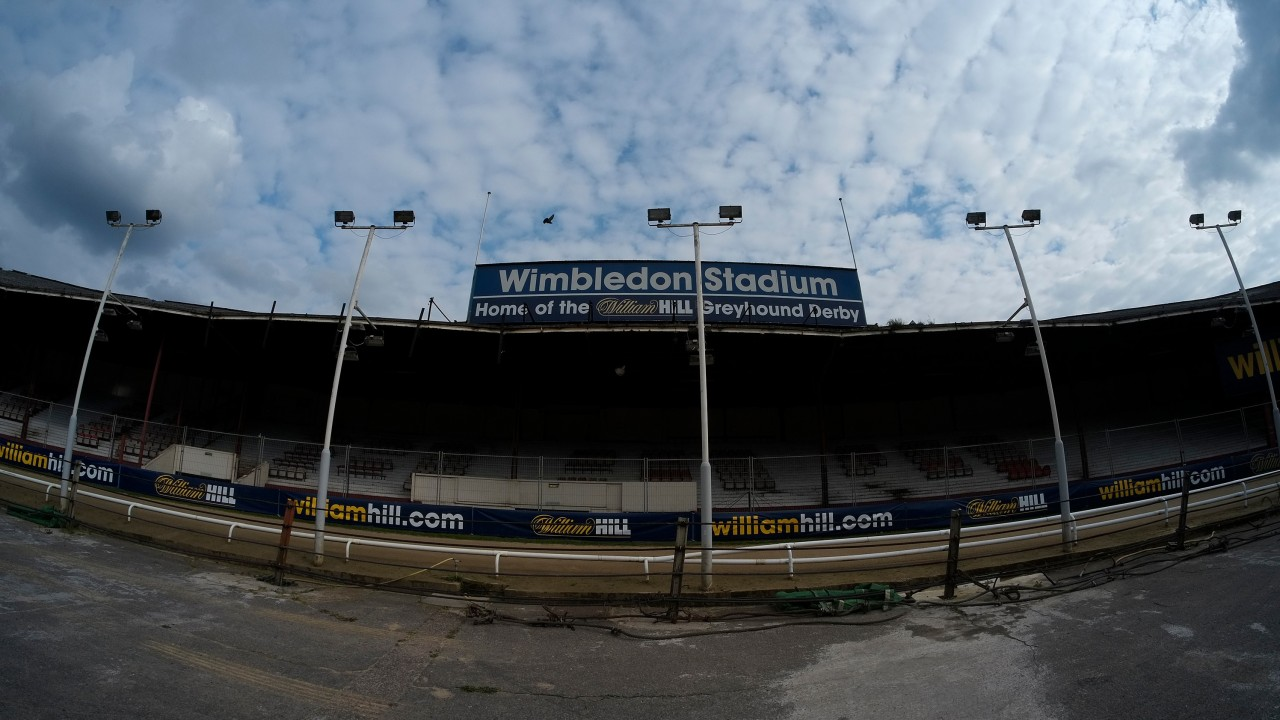 Wimbledon Greyhound Stadium Closes Its Gates For Good On Saturday