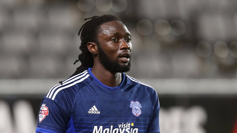 Former Cardiff striker Kenwyne Jones has been recalled by Trinidad & Tobago