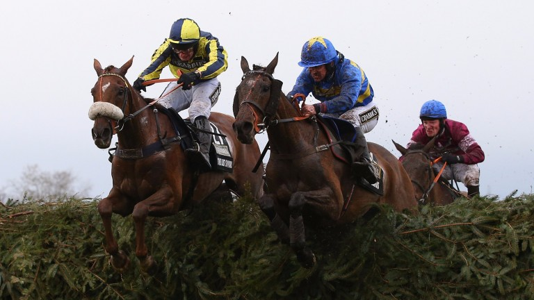 Racing hopes the levy replacement system will be in place to benefit from the Grand National