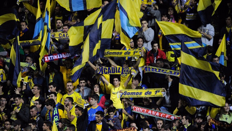 Cadiz fans will hope to celebrate another home success