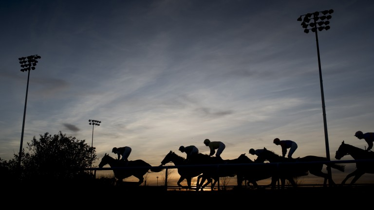 Thom Malone, Johnny Ward & Brian Sheerin look at Friday's racing in Dundalk
