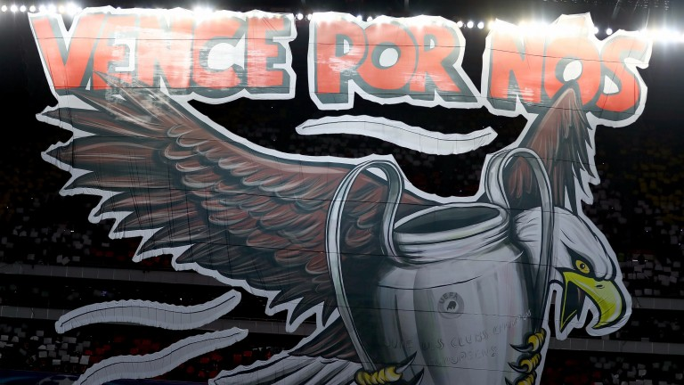 Lisbon plays host to Benfica versus Porto