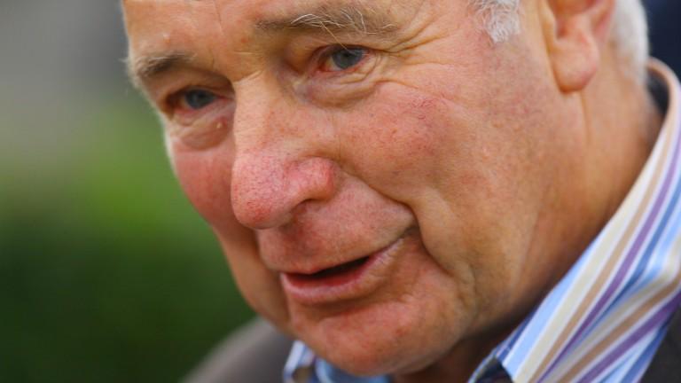 John Kiely: turns 80 today