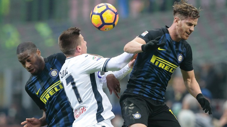 Olimpija Ljubljana have missed their top scorer Miha Zajc since he joined Empoli