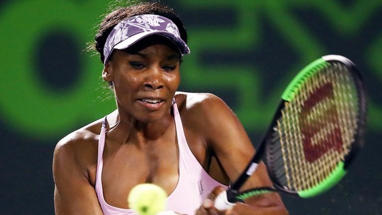 Venus Williams has fond memories of Key Biscayne