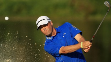Ryan Palmer will have high hopes this week