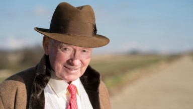 Barry Hills: saddled more than 3,000 winners and created a famous racing dynasty