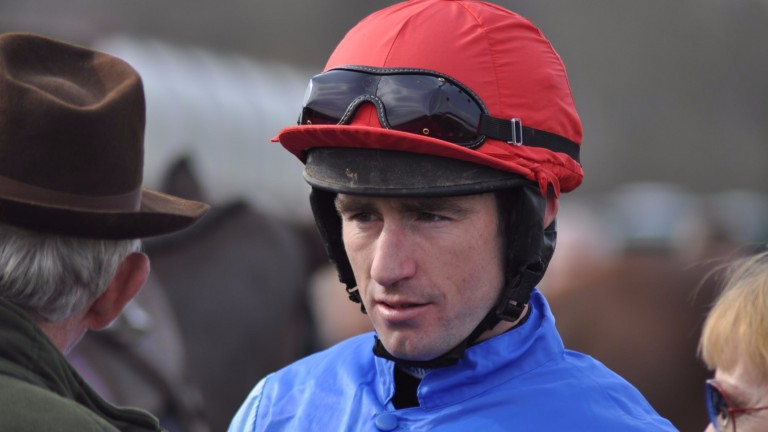 Will Biddick: reaches age of 32 on Thursday