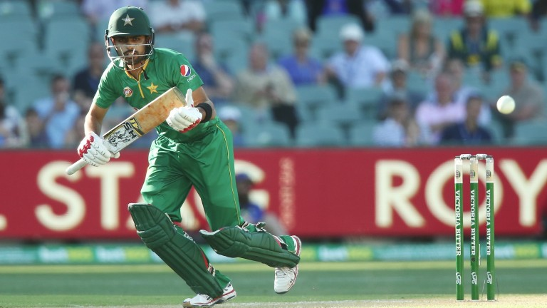 Babar Azam could lead Pakistan's run scoring