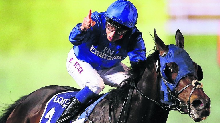 Jack Hobbs: Sheema Classic winner could be part of your team