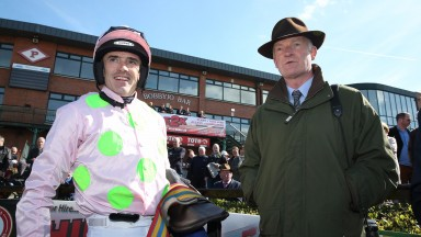 Ruby Walsh and Willie Mullins still have some big guns to fire at Punchestown