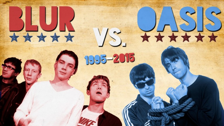 Britpop: a symbol of the decade in which Sporting Index burst on to the scene