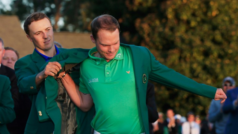 Danny Willett won last year, but what price was he?