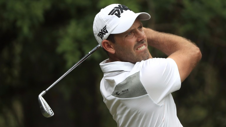 Did Charl Schwartzel need a playoff to capture his Green Jacket?