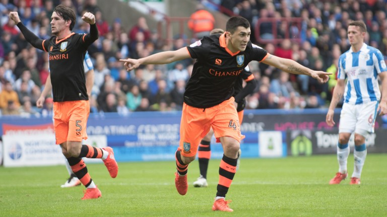 Sheffield Wednesday will hope to breathe life into their playoff bid