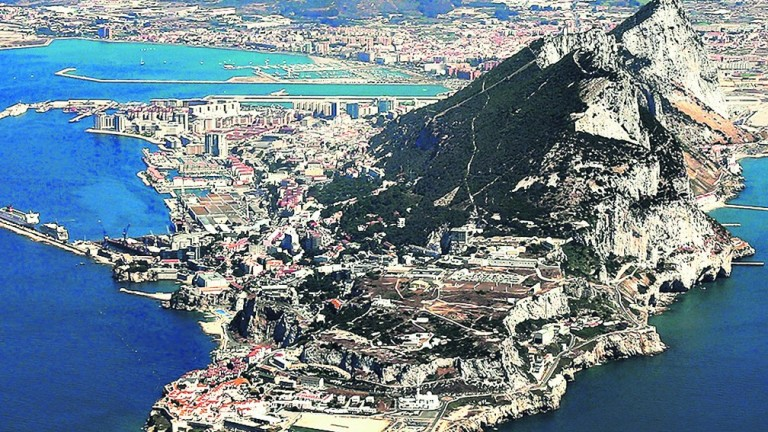Gibraltar is home to a number of bookmakers