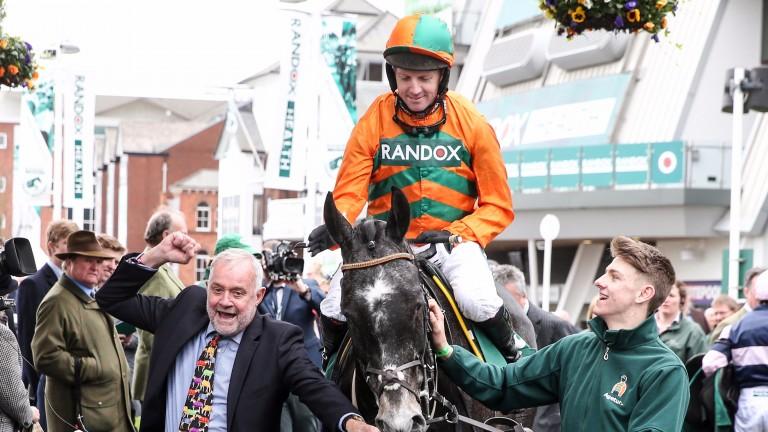 Flying Angel and Noel Fehily return in triumph