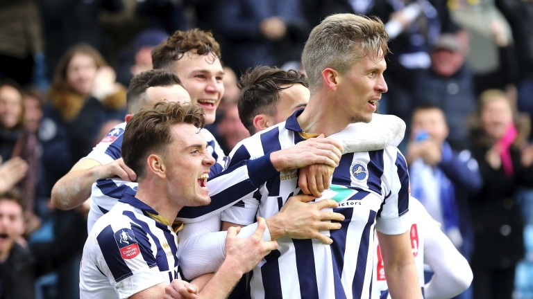 Millwall can claim a valuable win at Gillingham