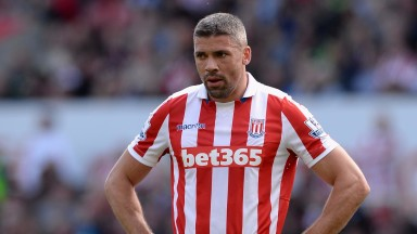 Jon Walters is expected to return