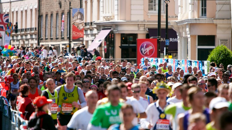 Faces of racing: how did the sport's representatives fare in the 2017 London Marathon?