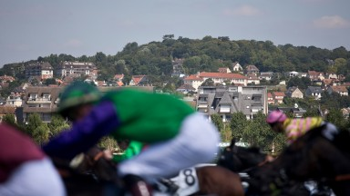 Deauville offers a unique blend of sun, sea, good food and great racing