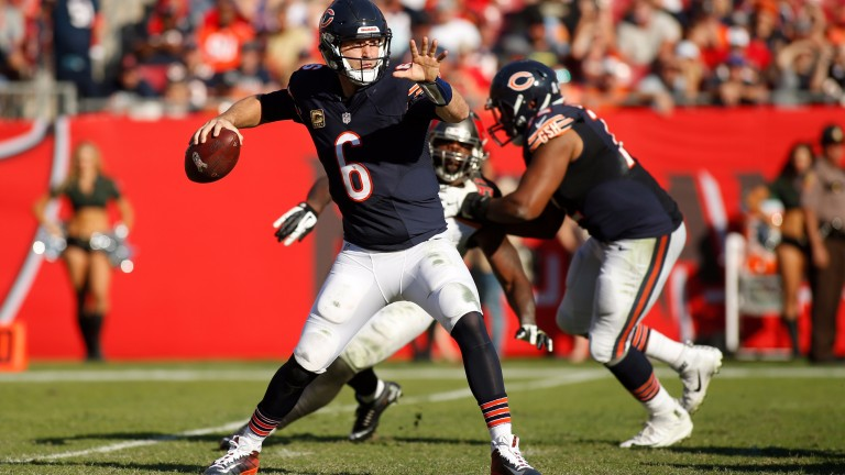 Jay Cutler has enjoyed an 11 season career as a starting quarterback with Denver and Chicago