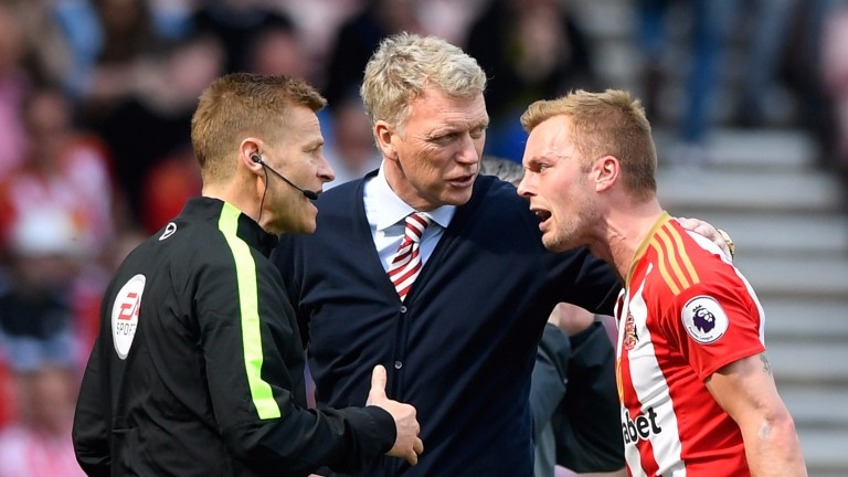Video replays wouldn't have settled the debate over Seb Larsson's red card